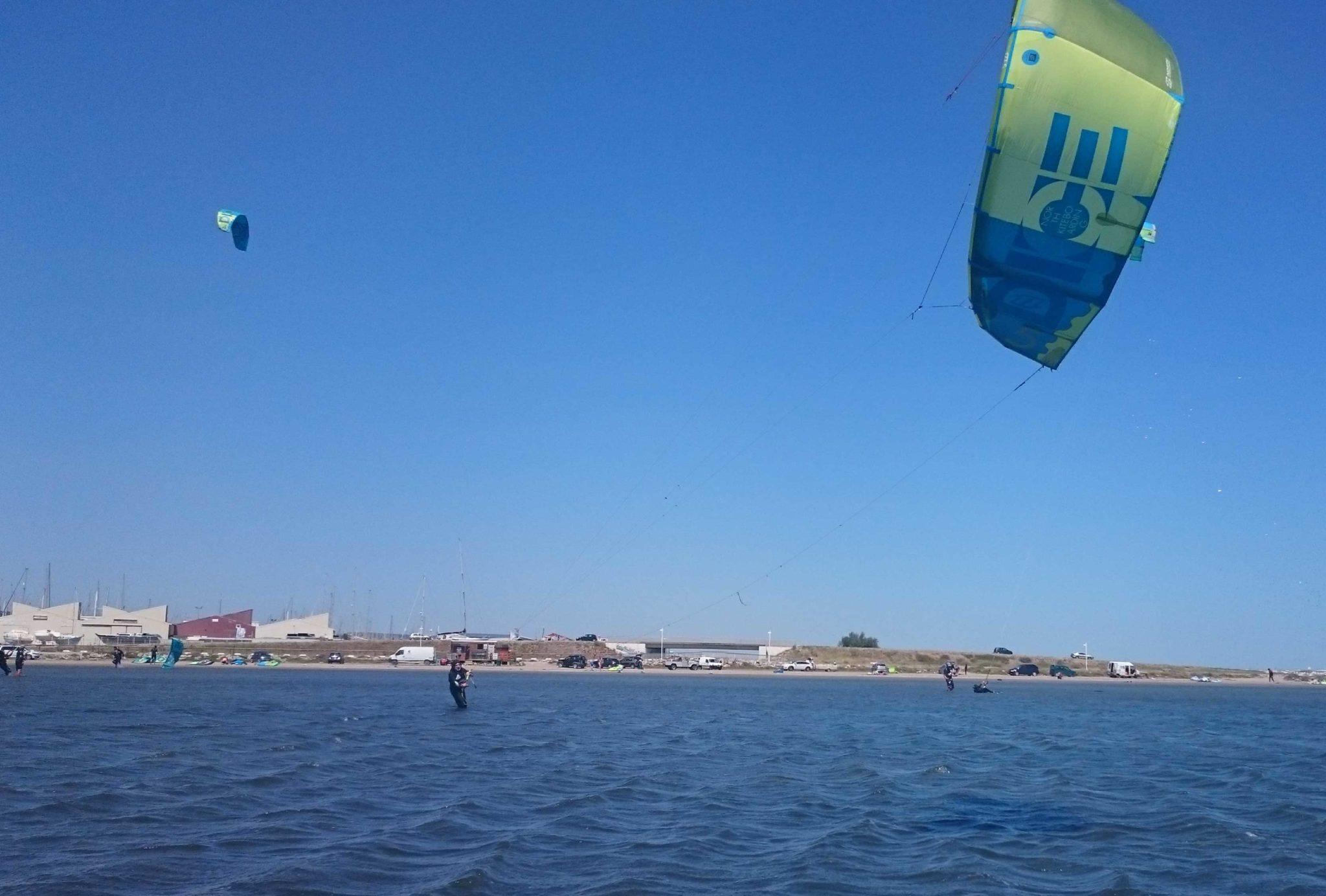 kitesurfing-gruissan