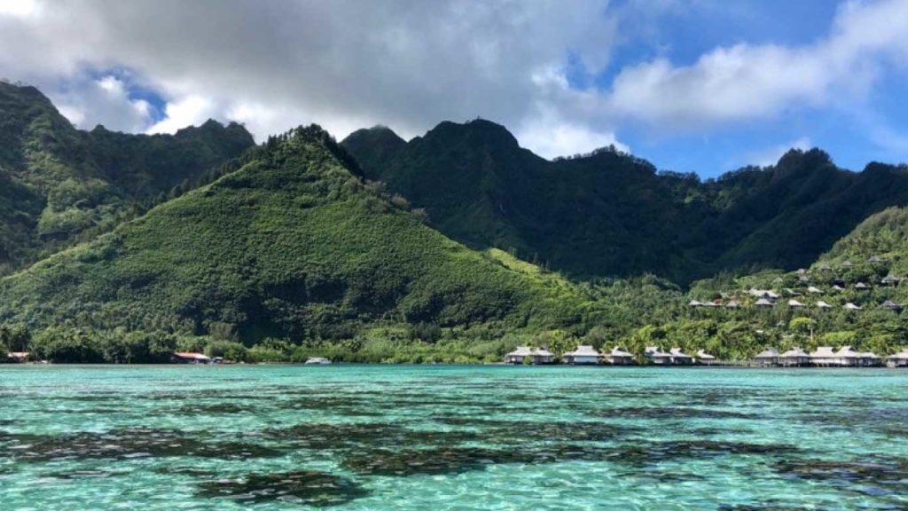 Séjour de glisse en Polynésie Française