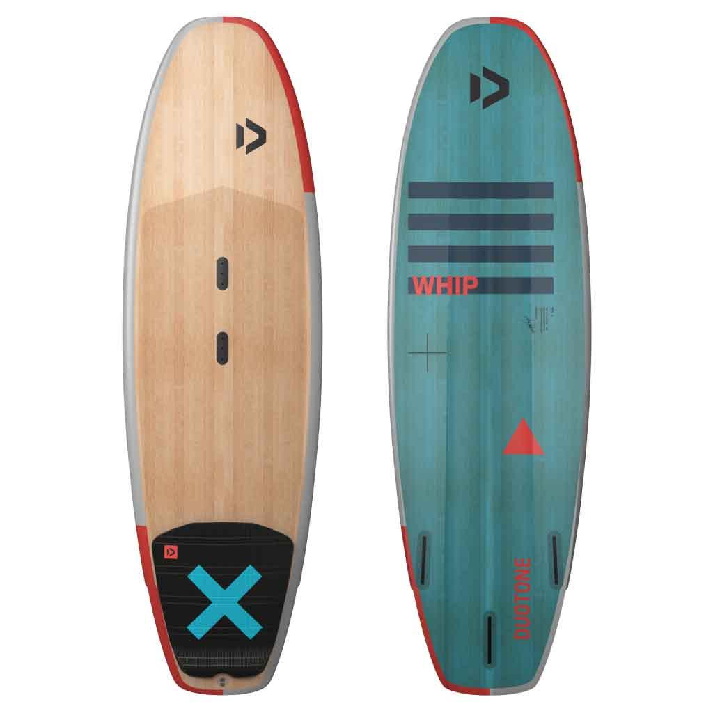 Lexique voile et kitesurf - Boards